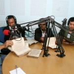 talkshow Bedah Kitab Kuno Indatu